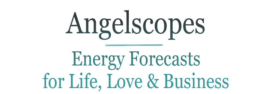 Angelscopes: Energy Forecasts for Life, Love & Business